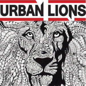 In Amsterdam Album Cover