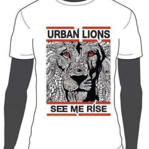 See me rise t-shirt