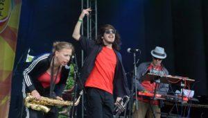 Alresford Music Festival 2017