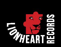 Lionhead Records logo