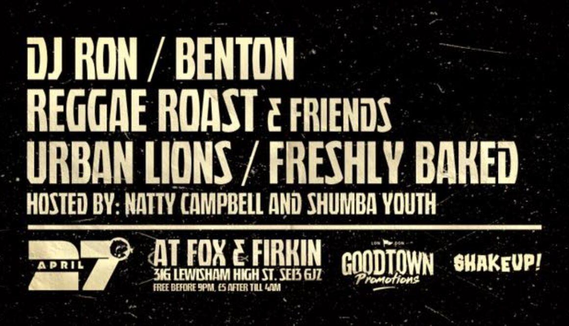 Fox & Firkin