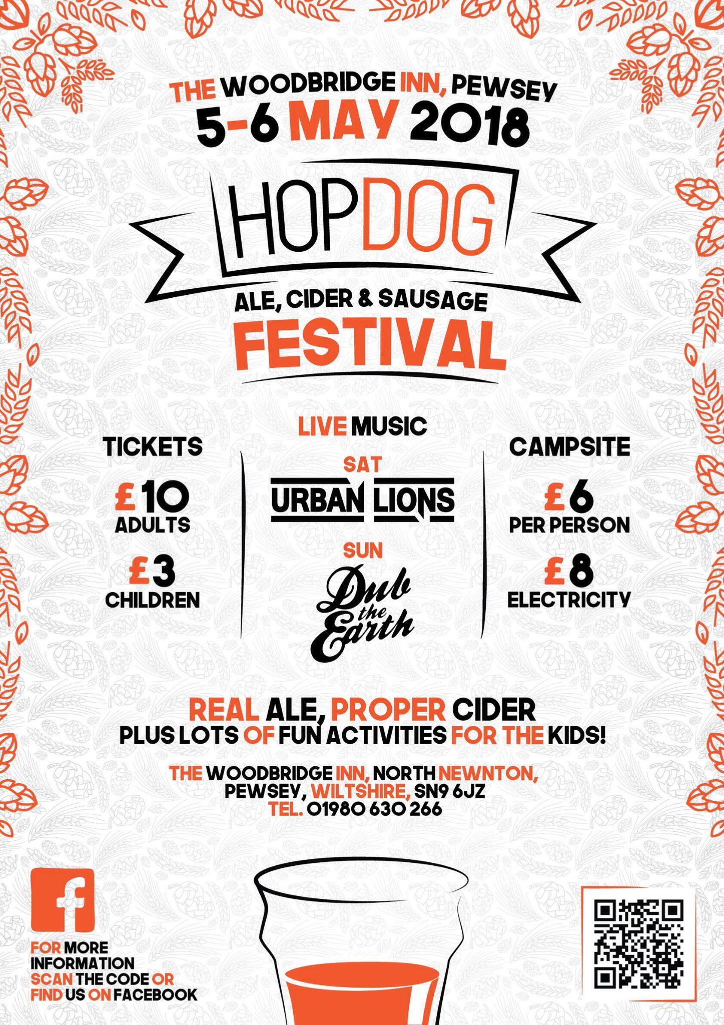 Hopdog Festival