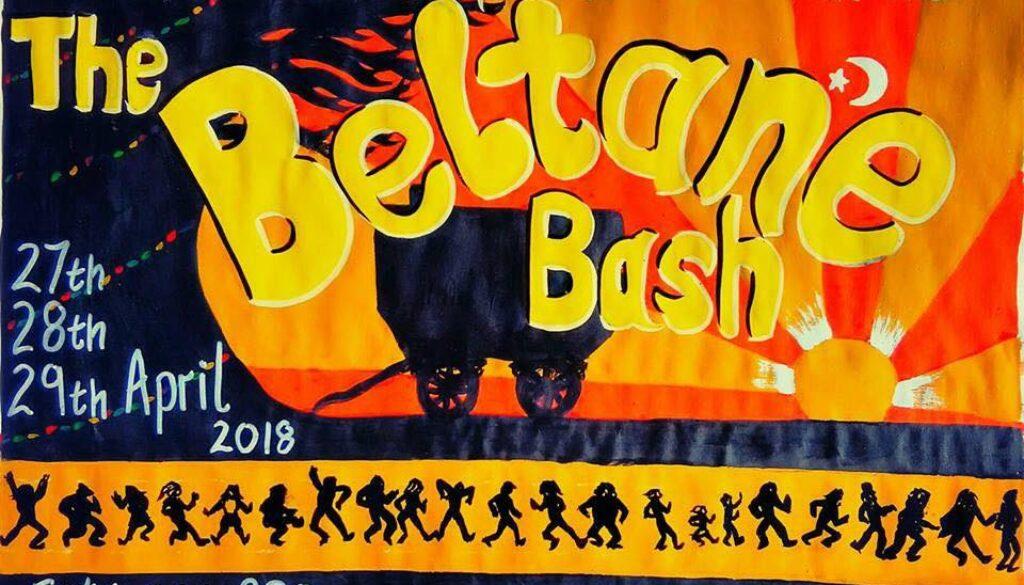 The Beltane Bash